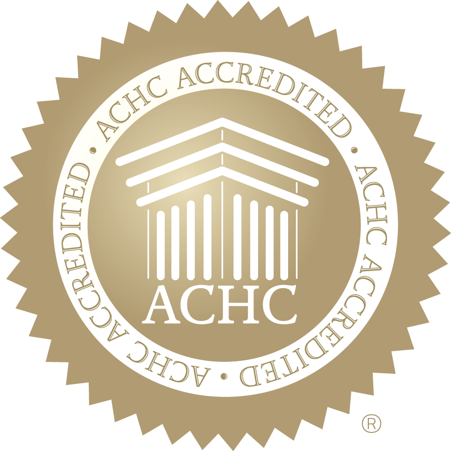 ACHC Accredited Pharmacy