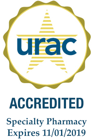 URAC Accredited Pharmacy